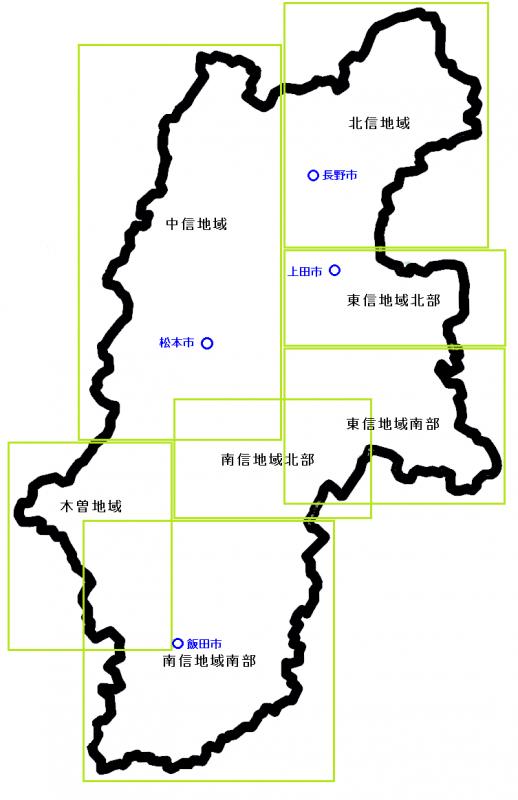 長野県地域枠