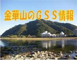 金華山gss