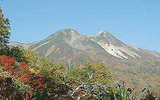 写真:白山