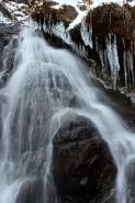 クエトウの滝