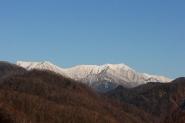 ペテカリ岳
