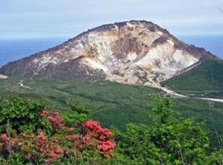恵山自然休養林での保全管理活動