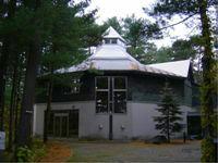 三浦綾子文学記念館の写真