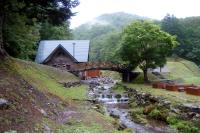 美利河温泉(美利河地区)の写真