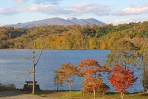 ポロト湖の写真