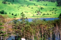 東雲湖の写真