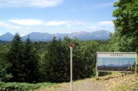白雲台(展望台)の写真