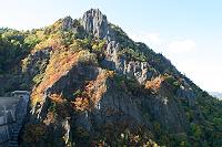 千丈岩の写真