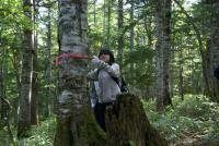 林尺体験その5