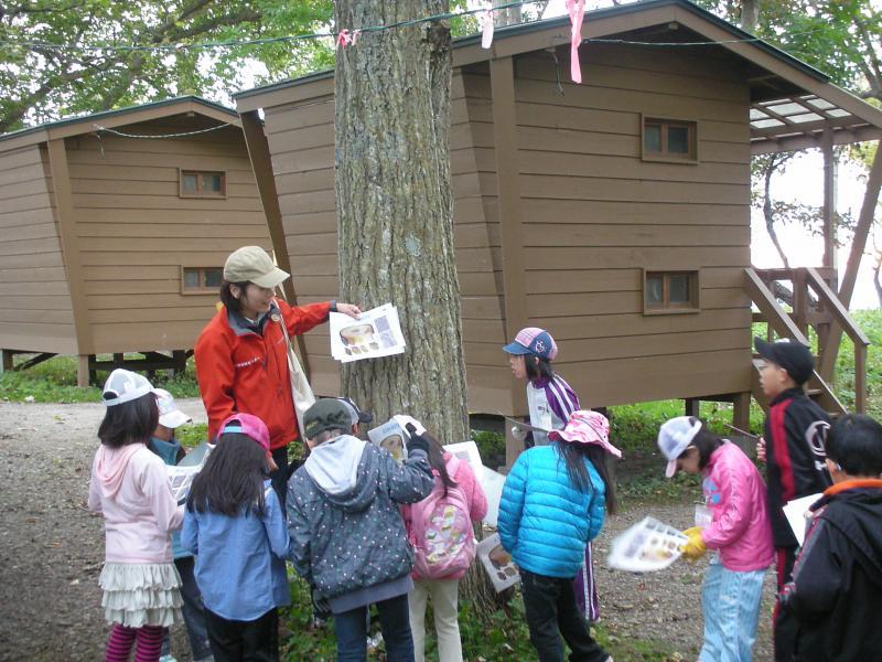 森林教室1