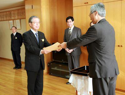 北海道森林管理局/東日本大震災...