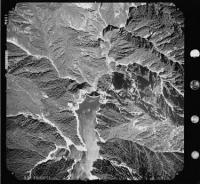 アナログ空中写真