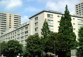 農林水産省庁舎