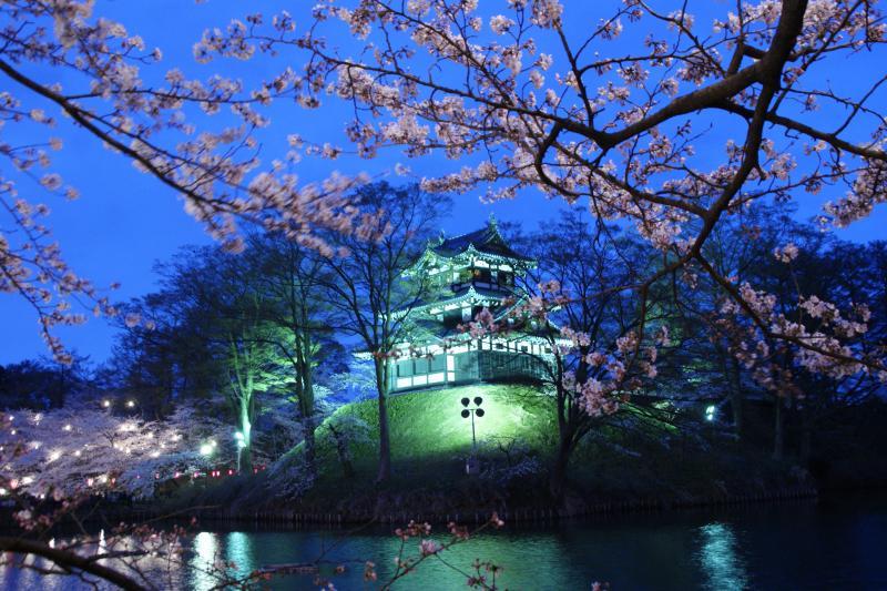 高田公園(新潟県上越市)