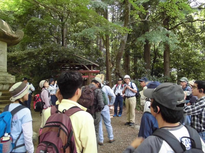 森林カレッジⅠ