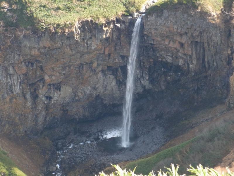 百四丈の滝
