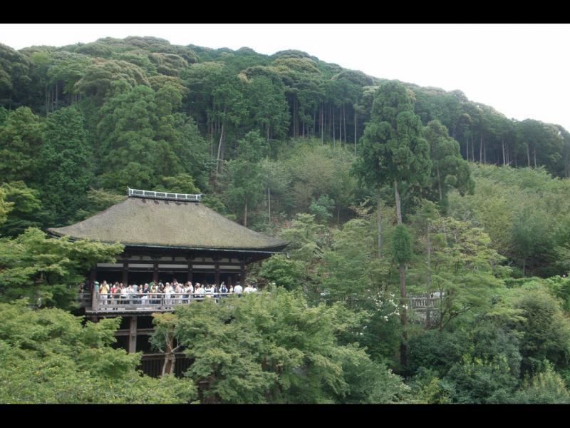 高台寺山(奥の院)