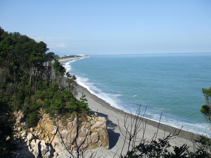 海と御手洗岸壁