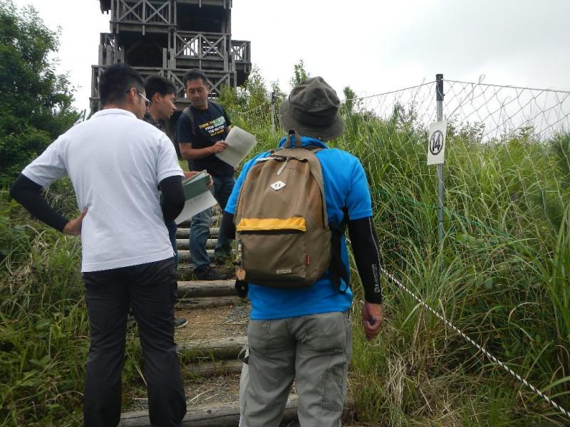 H28教員セミナー探検隊3