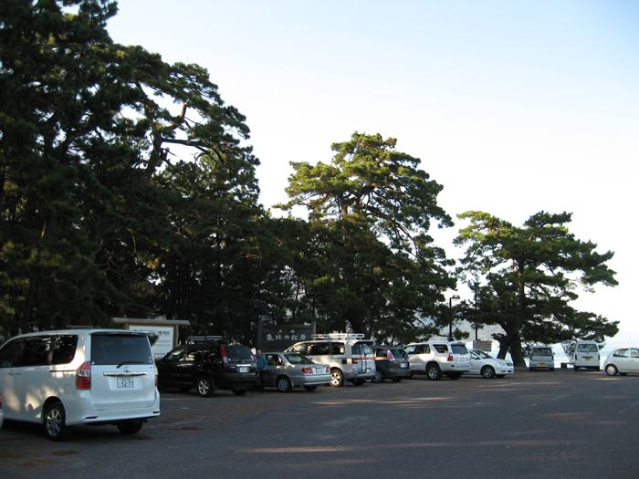海水浴場_駐車場 【松原】