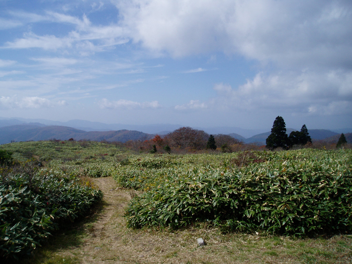 十方山風景④
