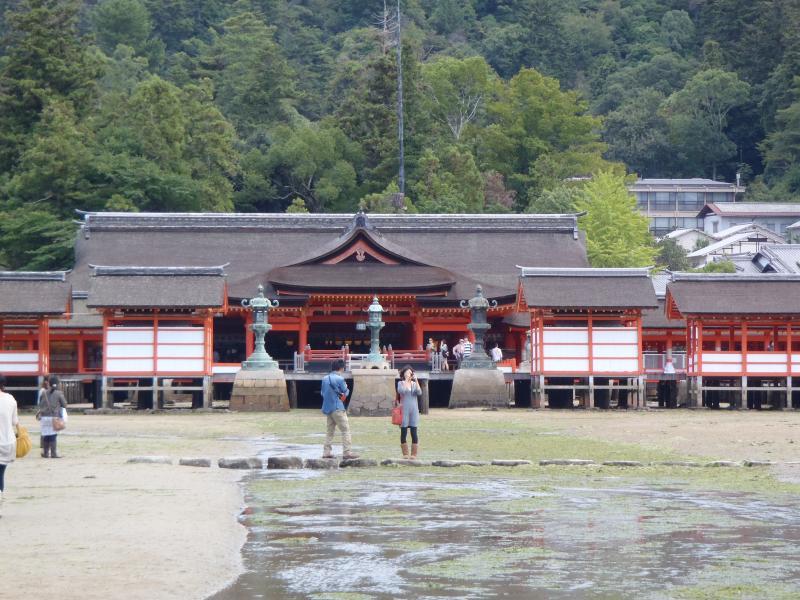 厳島神社【宮島】