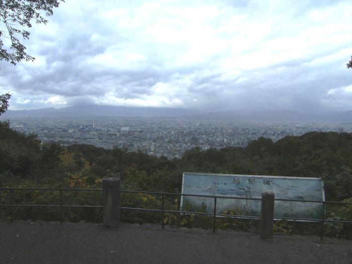 展望所⑦ 【東山】