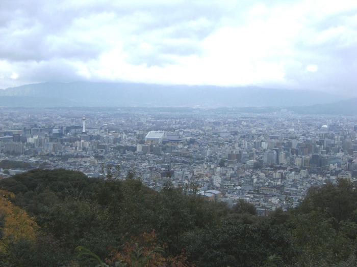 展望所⑧ 【東山】