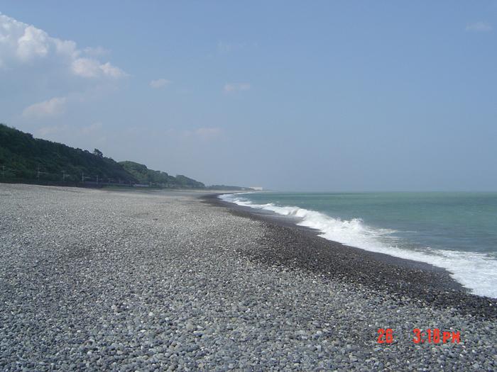南紀大浜海岸