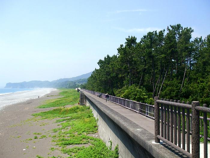 大浜・海岸