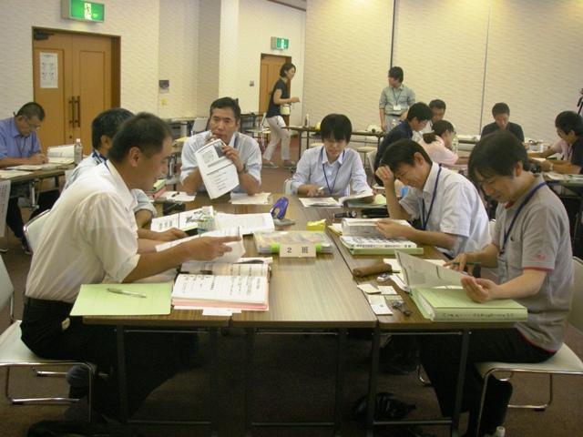 技術者育成研修第2回260908_009ぺちゃくちゃタイム