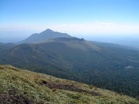 霧島山森林生物遺伝資源保存林