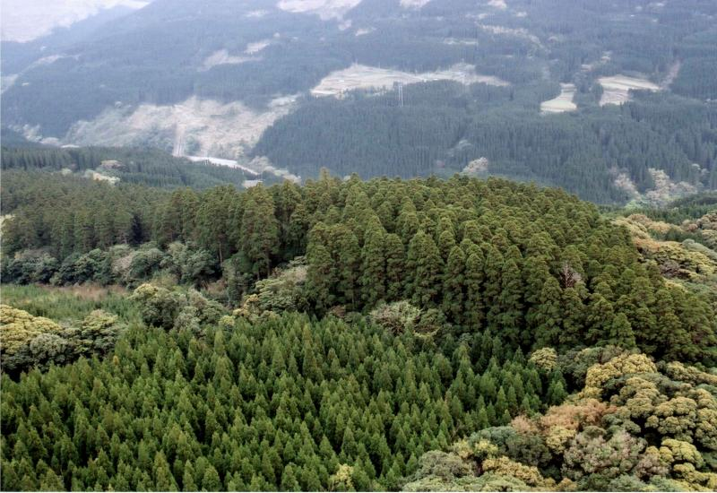 林業遺産1