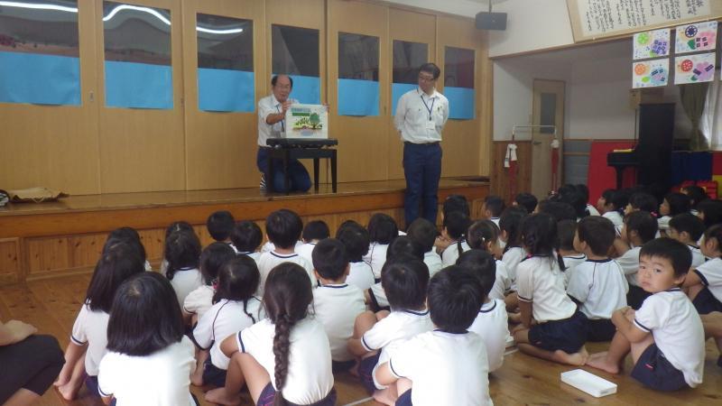 H27森林教室1