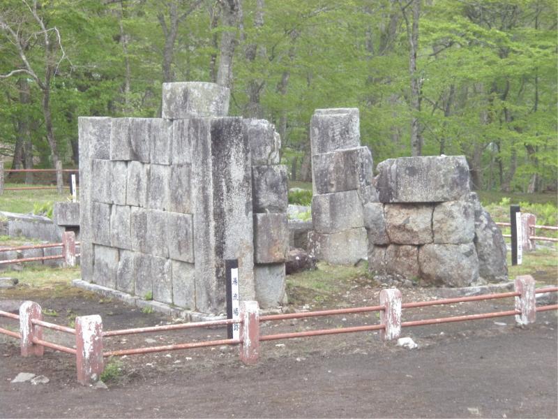 橋野高炉跡の画像 p1_30