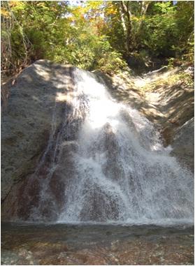 藤の滝(1)