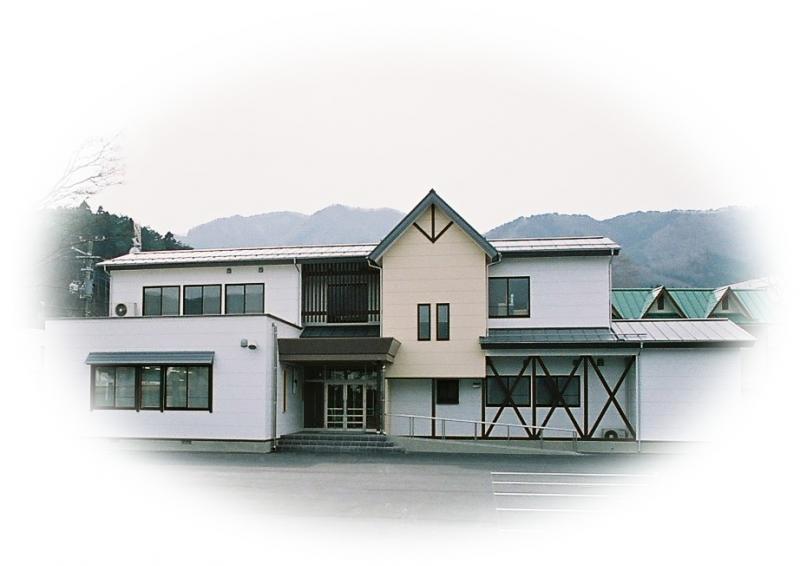 三陸中部森林管理署の庁舎外観写真